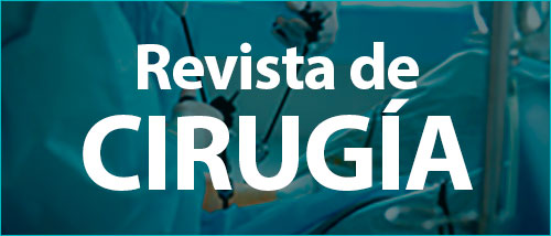 Revista de Cirugía