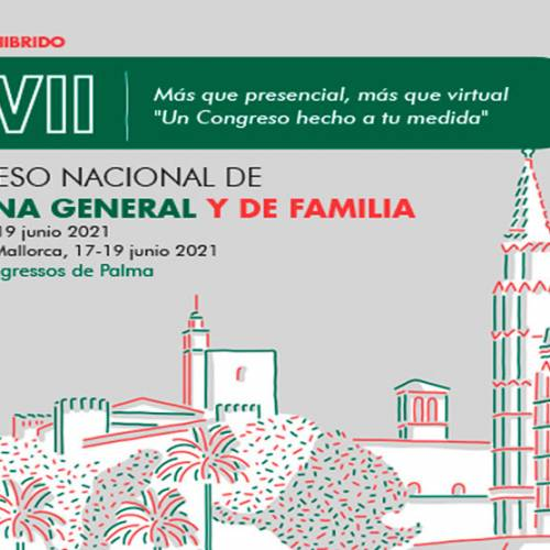 XXVII Congreso nacional de Medicina General y de Familia