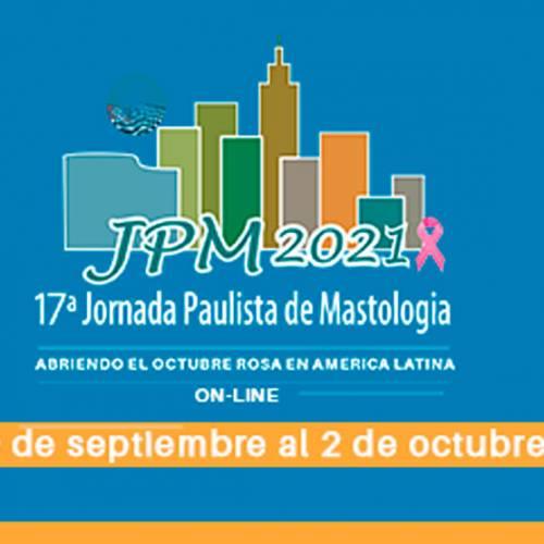 JPM 2021: Abriendo el Octubre Rosa en America Latina